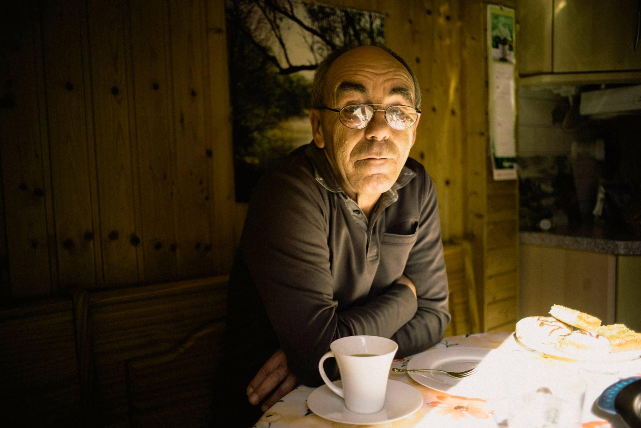 Das CineStill Lightroom Preset – André Duhme – A not so secret diary